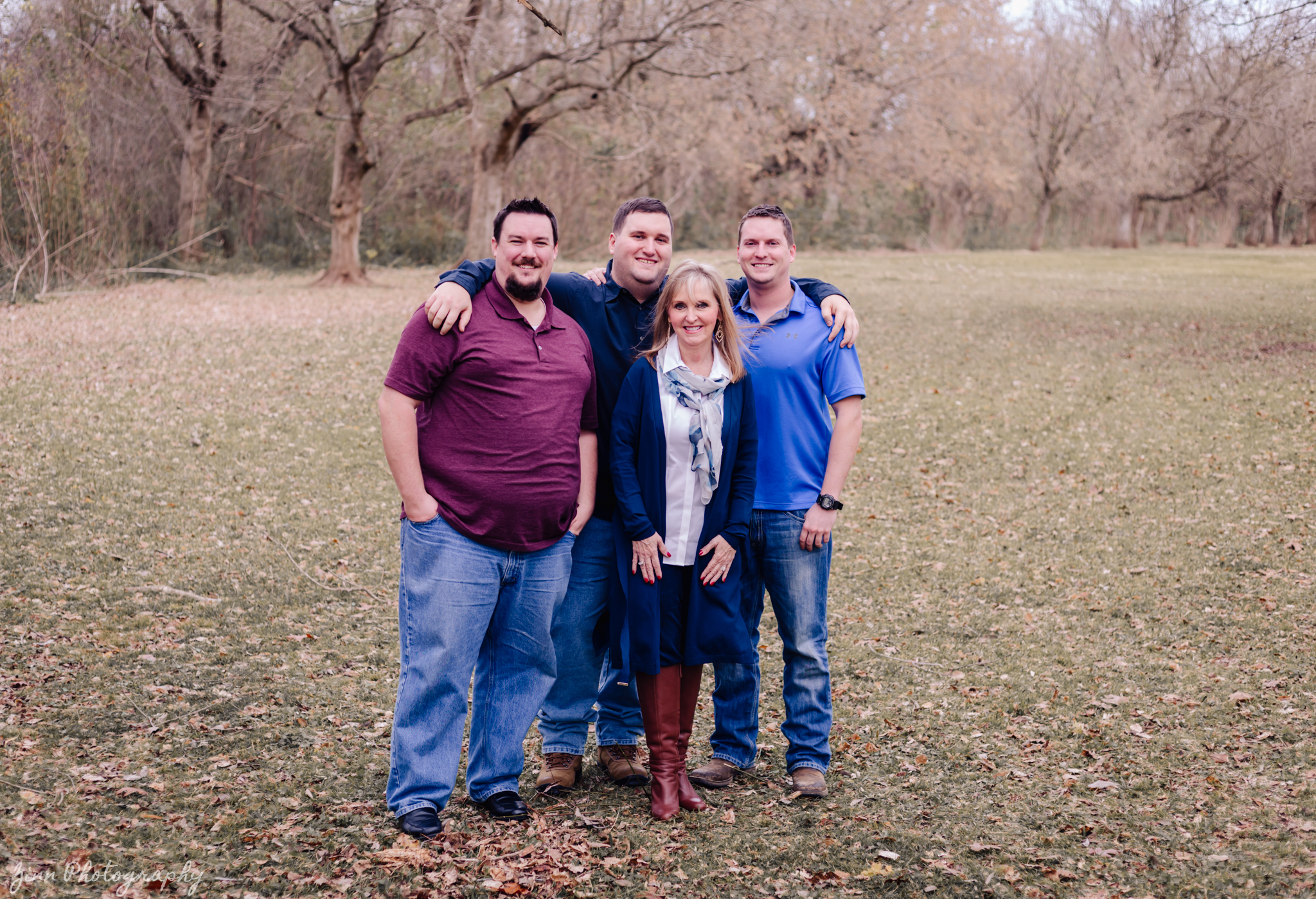 Sugarland Family Session In December -_-4.jpg
