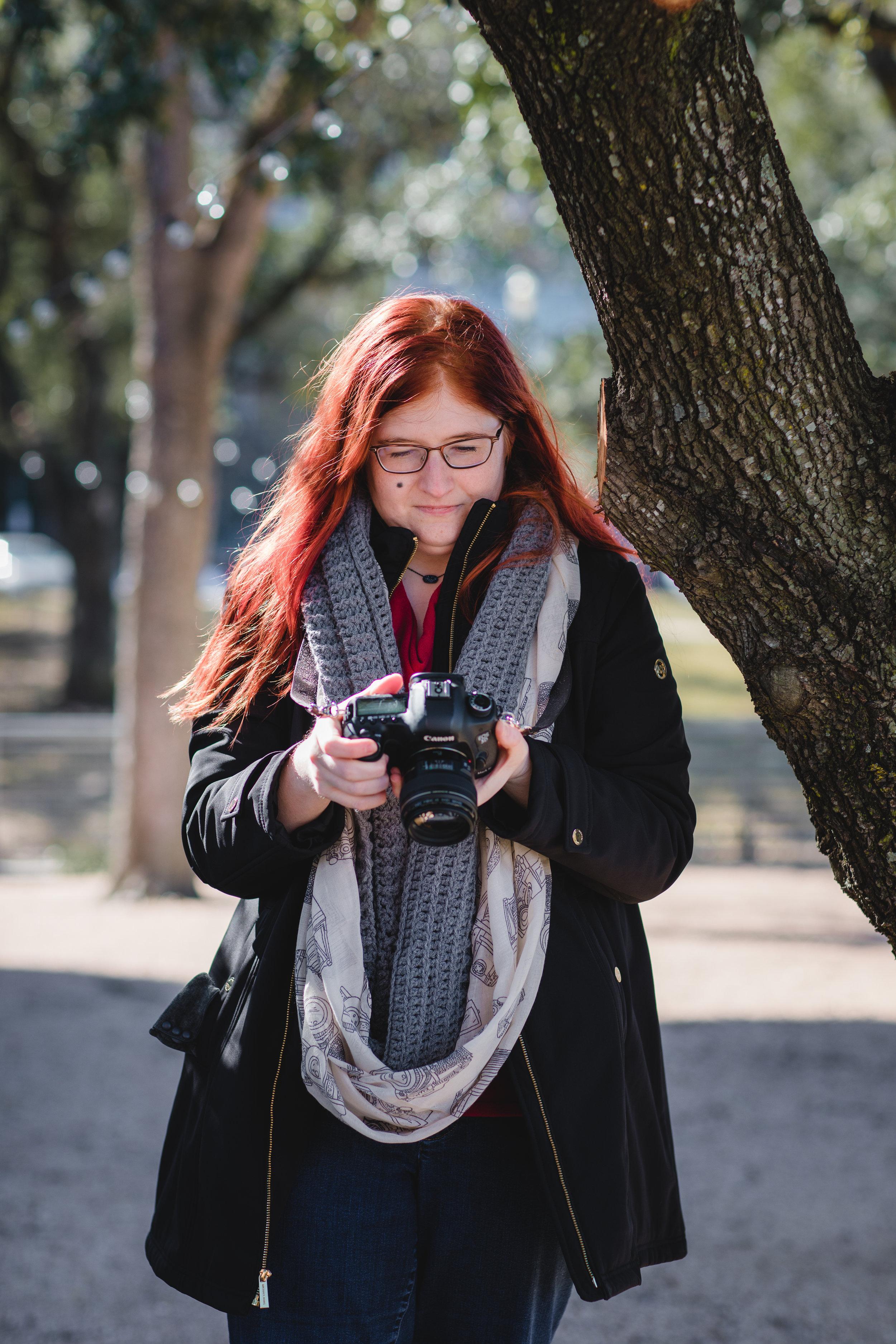 Lauren Zinn of Zinn Photography