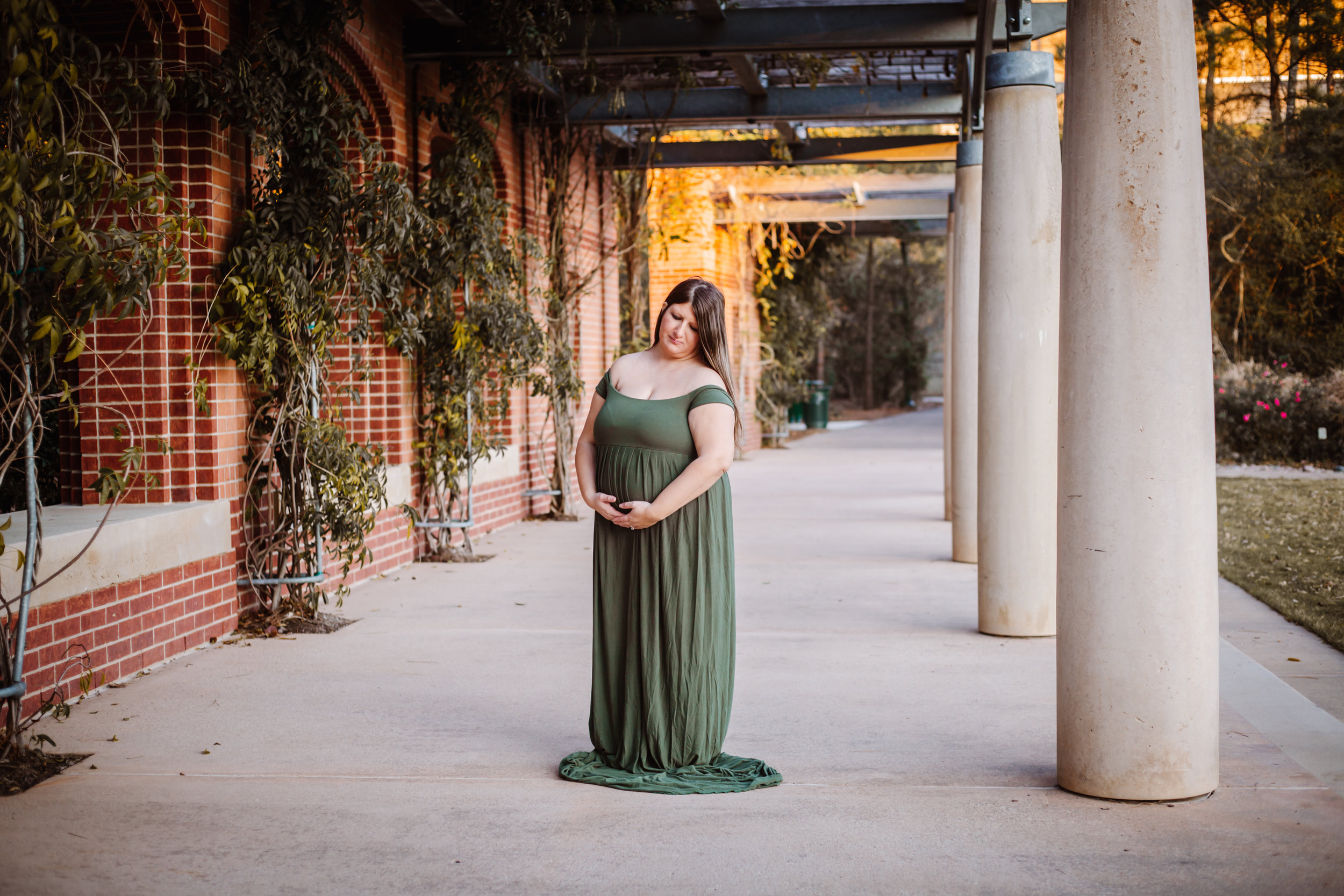 Woodlands Maternity Session (33).jpg