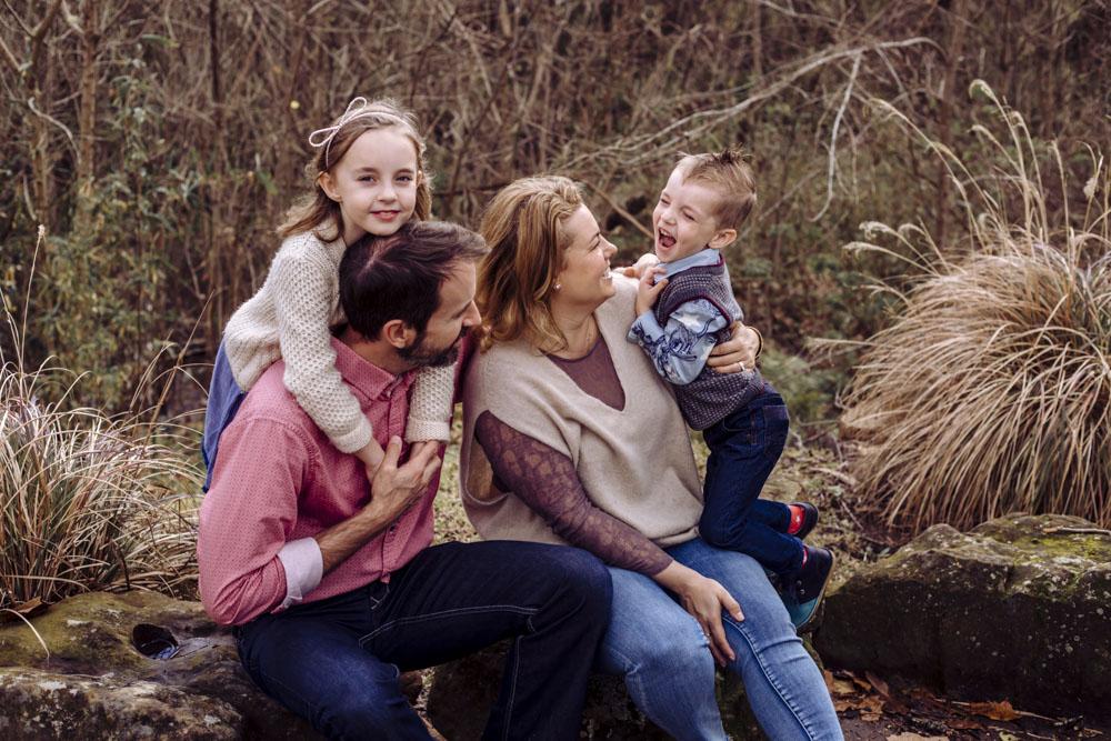 Sienna Plantation Outdoor Session - Serysheva Family