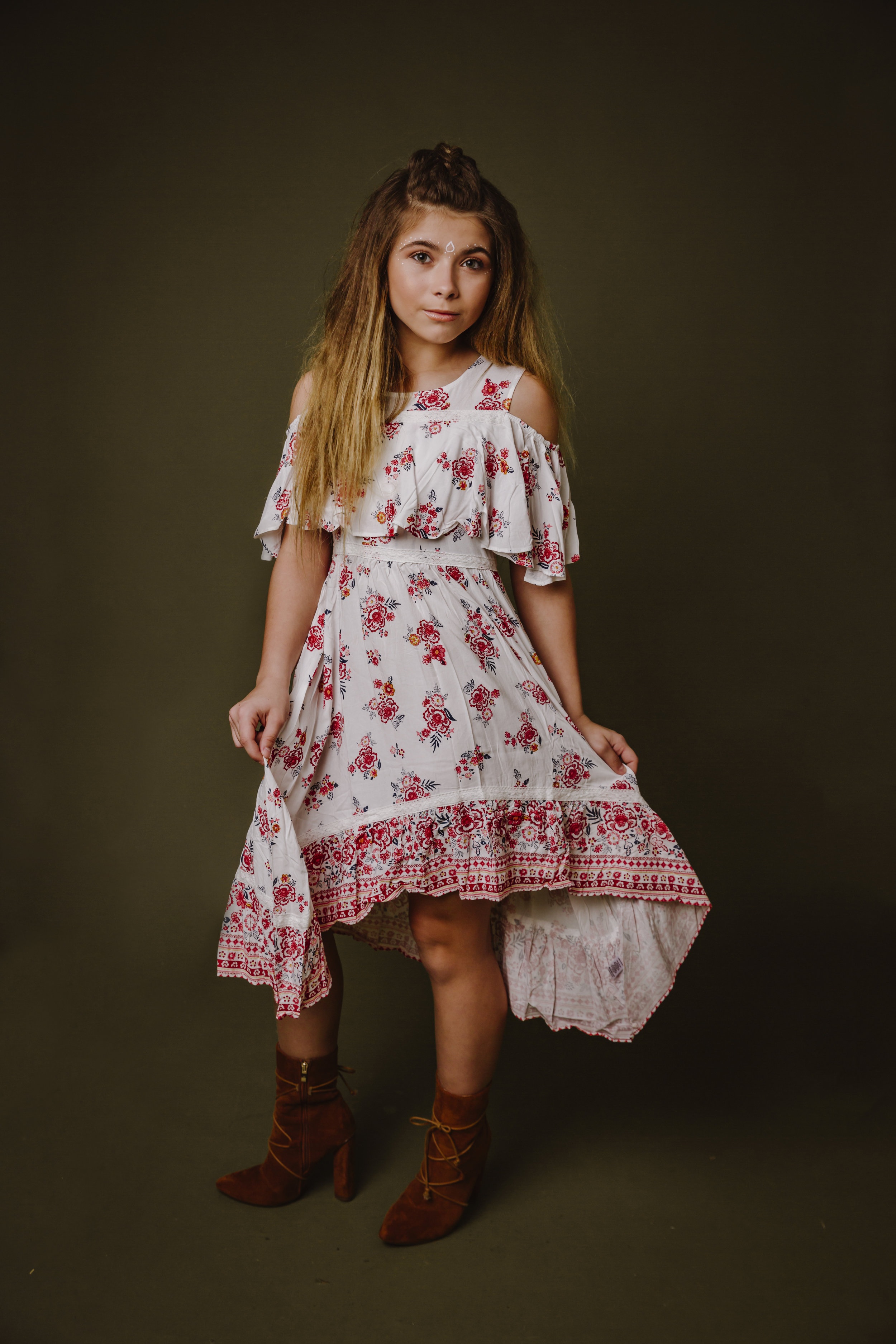 Fine Art Child Houston Photographer