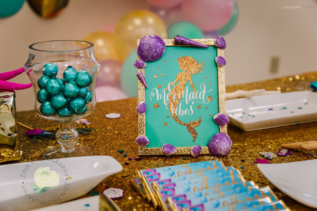 Sugar-Land-Mermaid-Birthday-Party