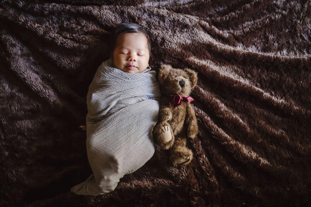 Seabrook newborn session | zinnphotography.net