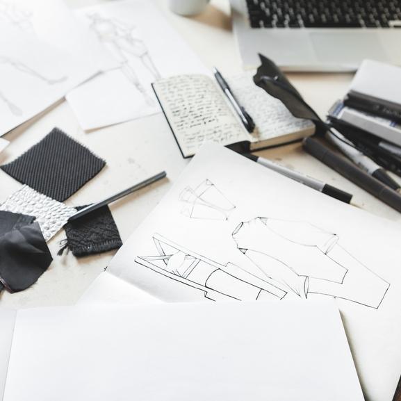 Intermediate Pattern Making The Cut Fashion Academy