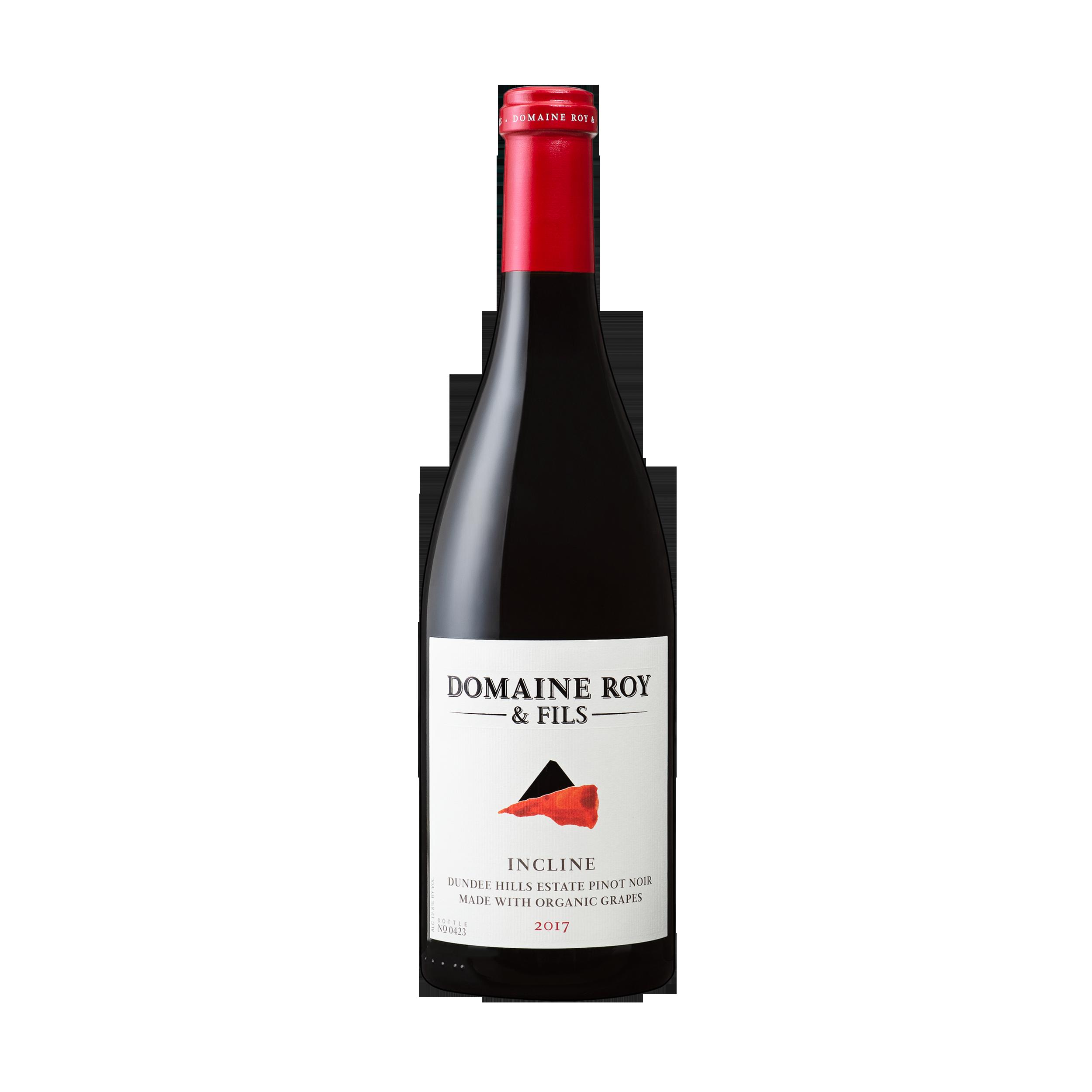 2017 Dundee Hills Incline Pinot Noir