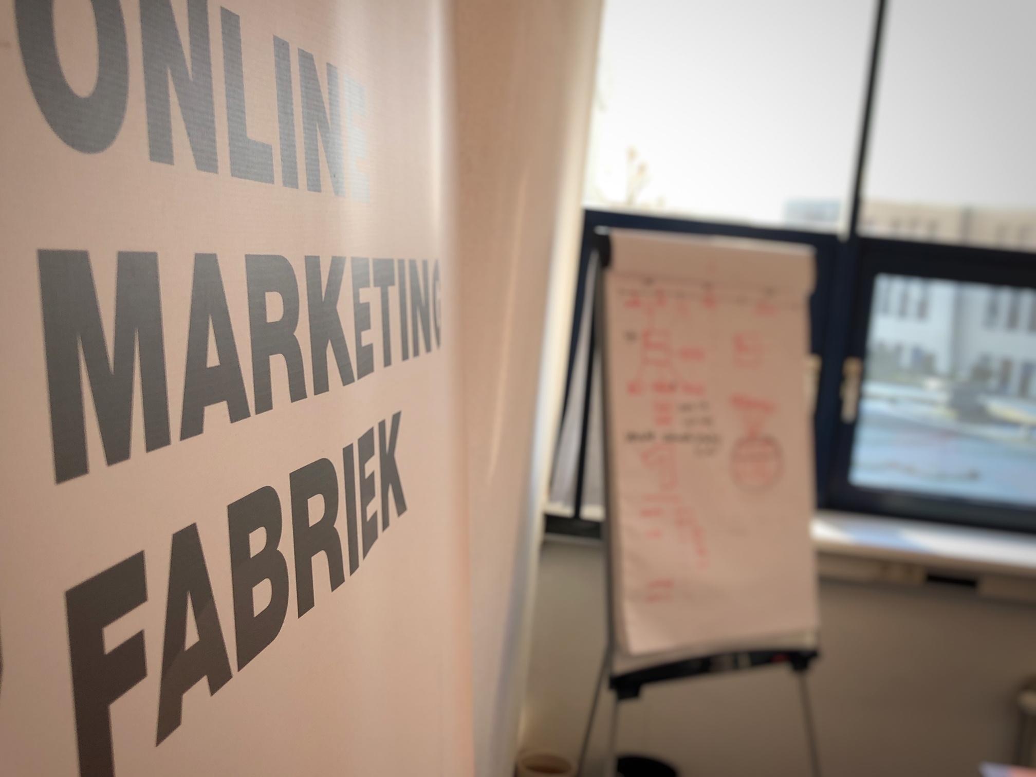 Online campagnes en meer…