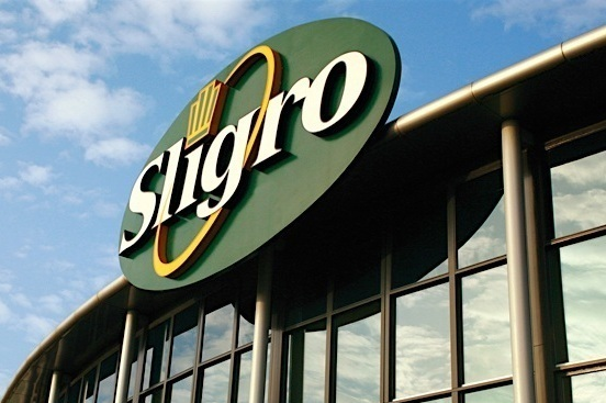 Sligro Food group -
