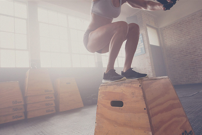 Movement Coaching - It doesn't matter whether you're a high performer or someone who's stiff, sore, and not moving as well as you used to, no challenge is too great for the Archetype team. Every trainer has specialized education in exercise physiology and human performance to develop proven programs that deliver real results.