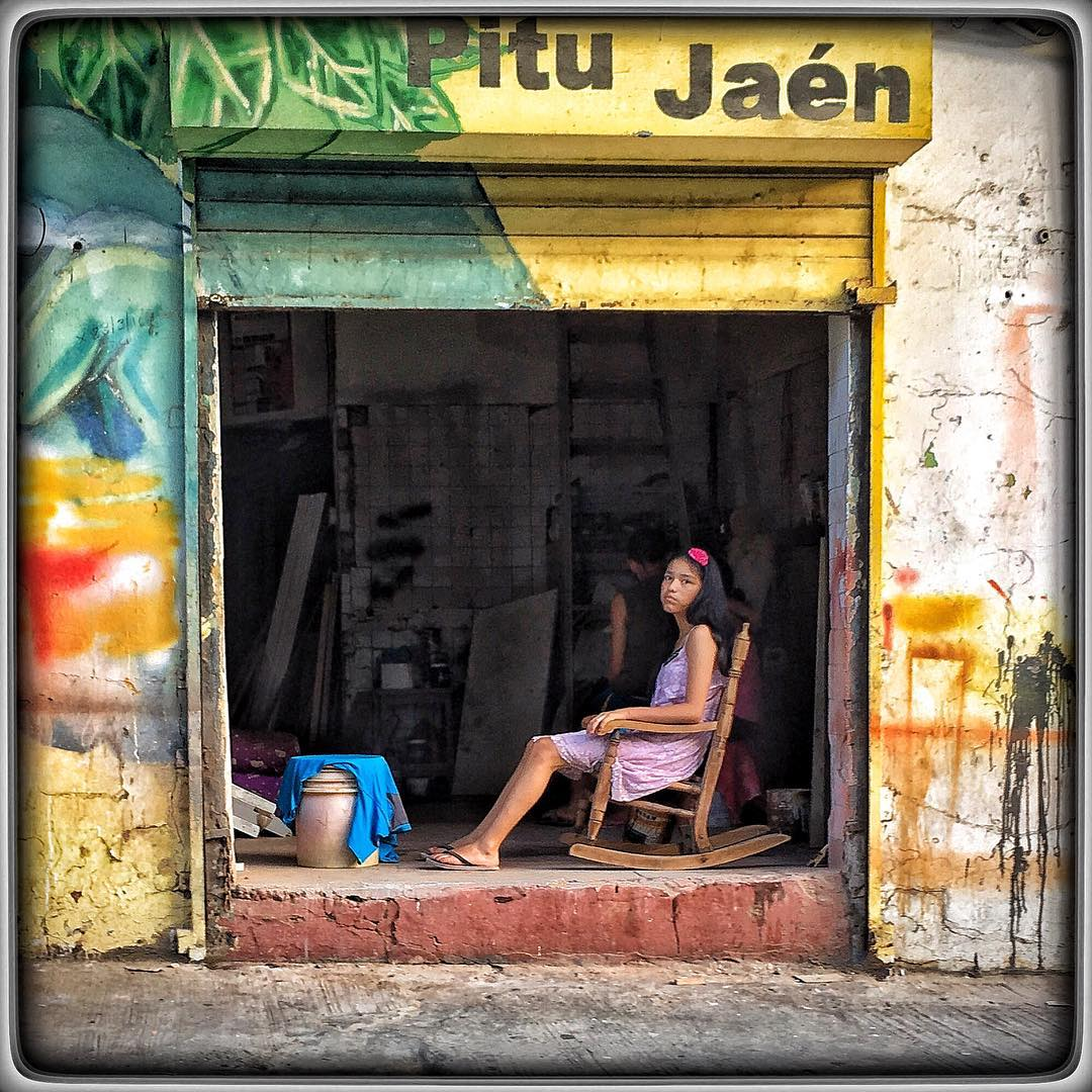 Casco Viejo in Panama City  Photo by John Farnsworth. Used with permission.