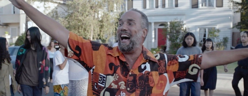 Roger Guenveur Smith as BUKKA LAROCKE