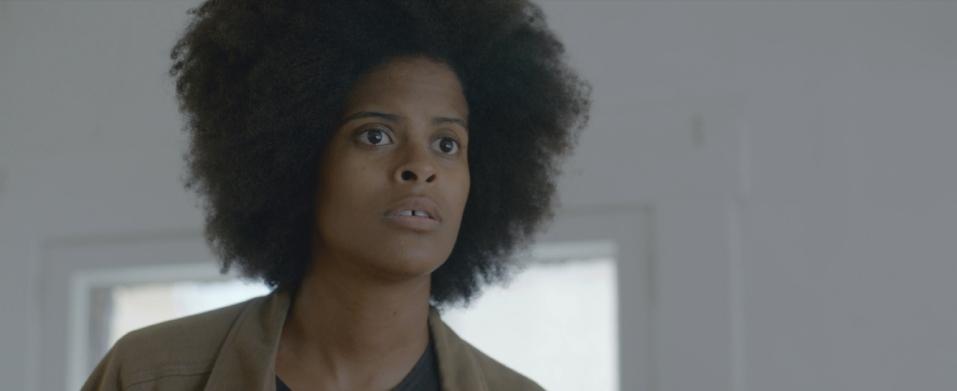 Gabrielle Maiden as JADA ROISTACHER
