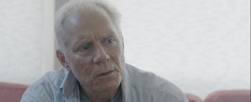 David Warshofsky as JOEL ROISTACHER