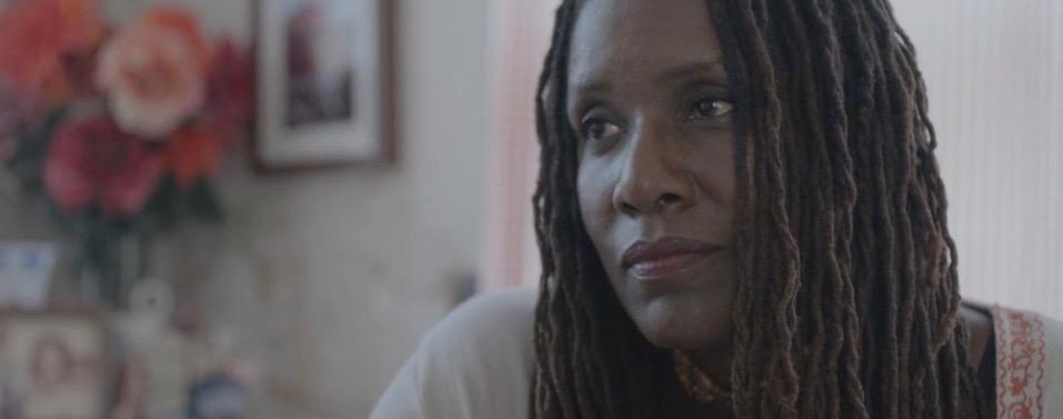 Ayana Peters as ODESSA BETHEA-ROISTACHER