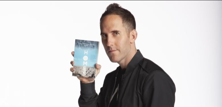 •  Chuck Comeau  (Simple Plan) is a 2019 Canada Reads panelist!