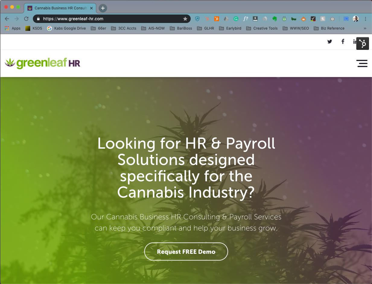 Greenleaf HR - www.greenleaf-hr.com
