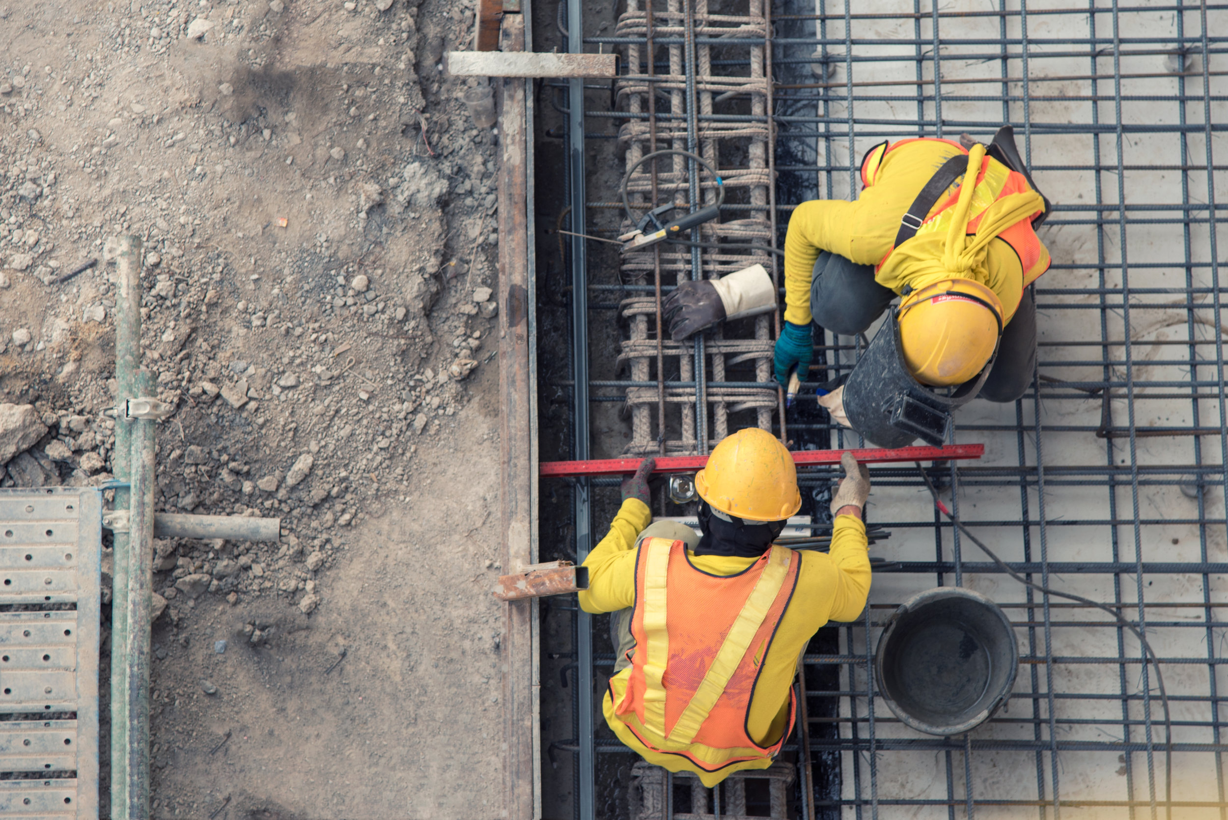 Workers' Compensation Defense -