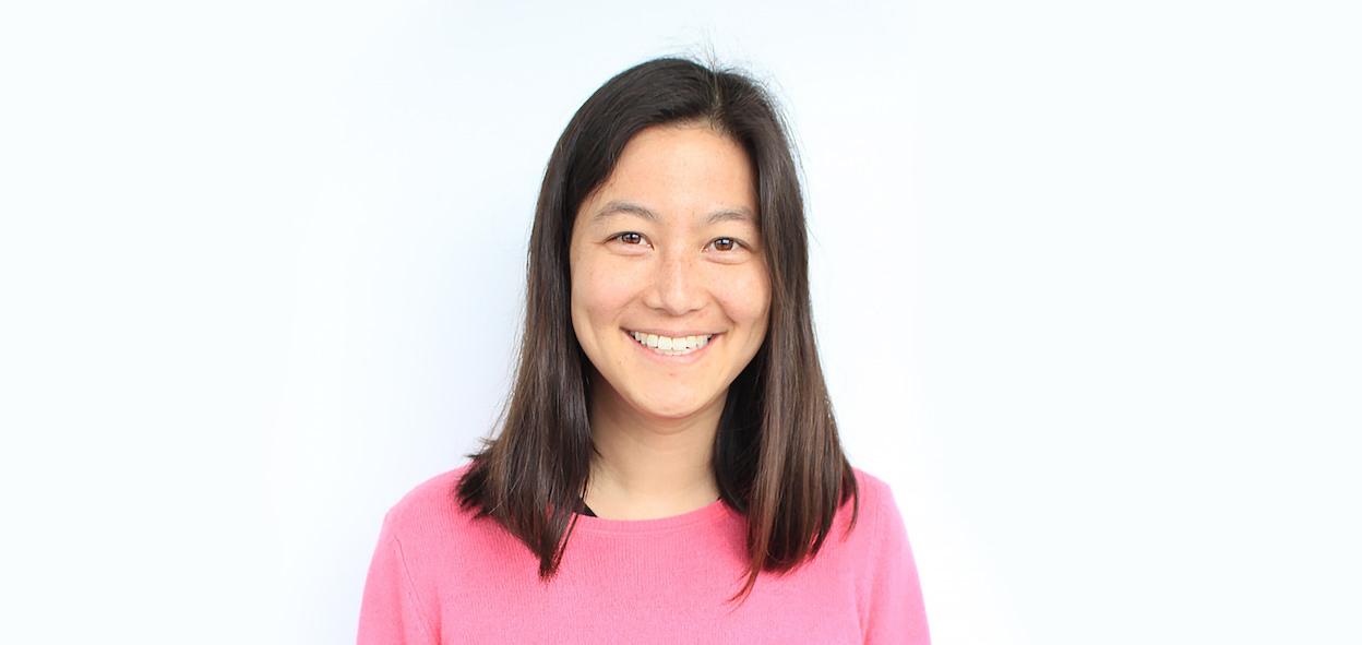 Elizabeth Yin, Hustle Fund