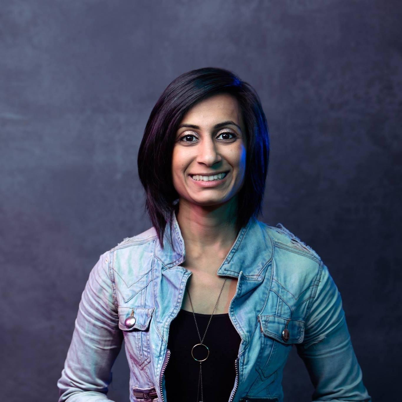 Shaherose Charania, Nike Valiant Labs