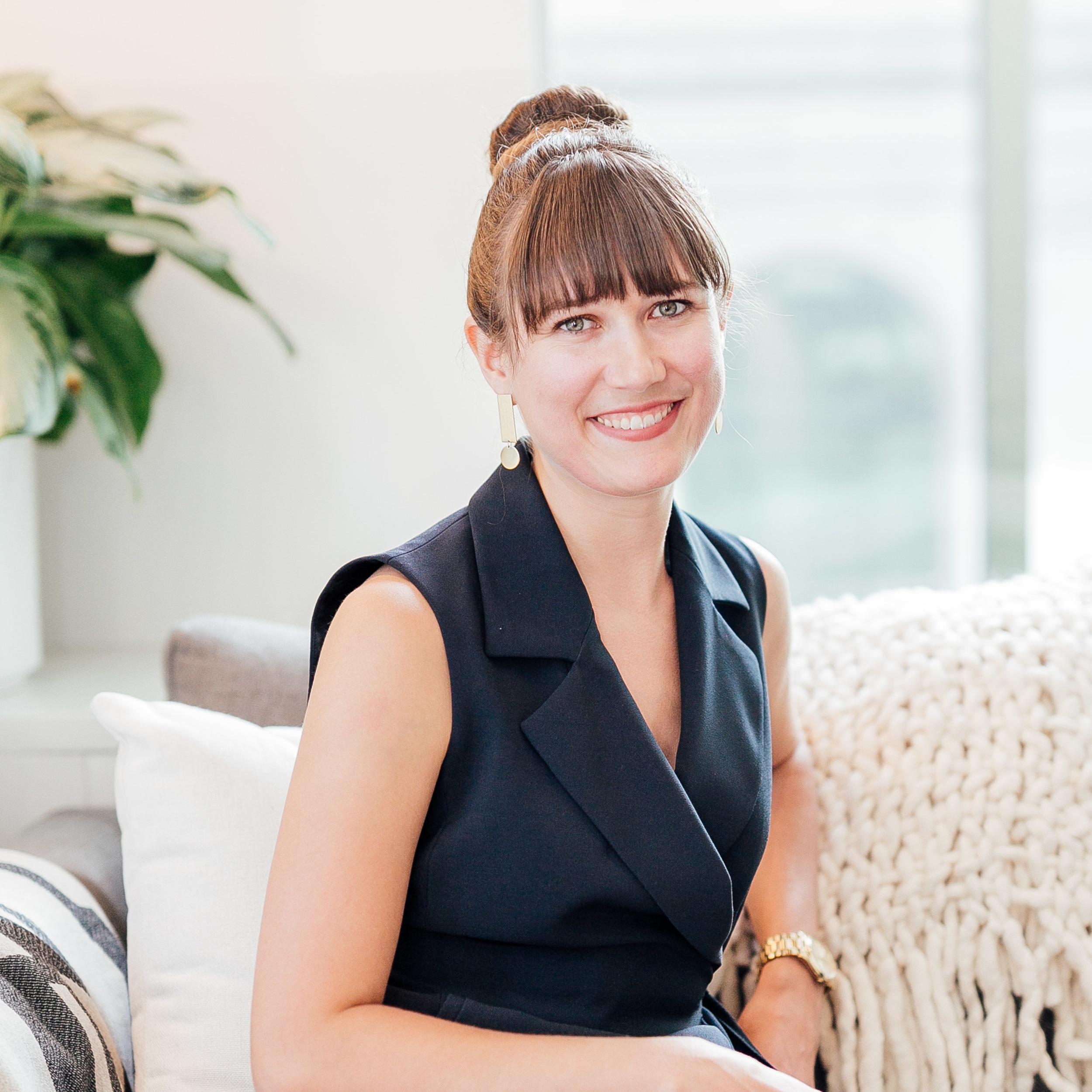 Sarah Gerber, Zero Gap