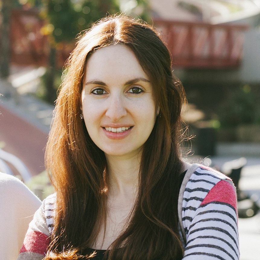 Sara Mauskopf, Winnie