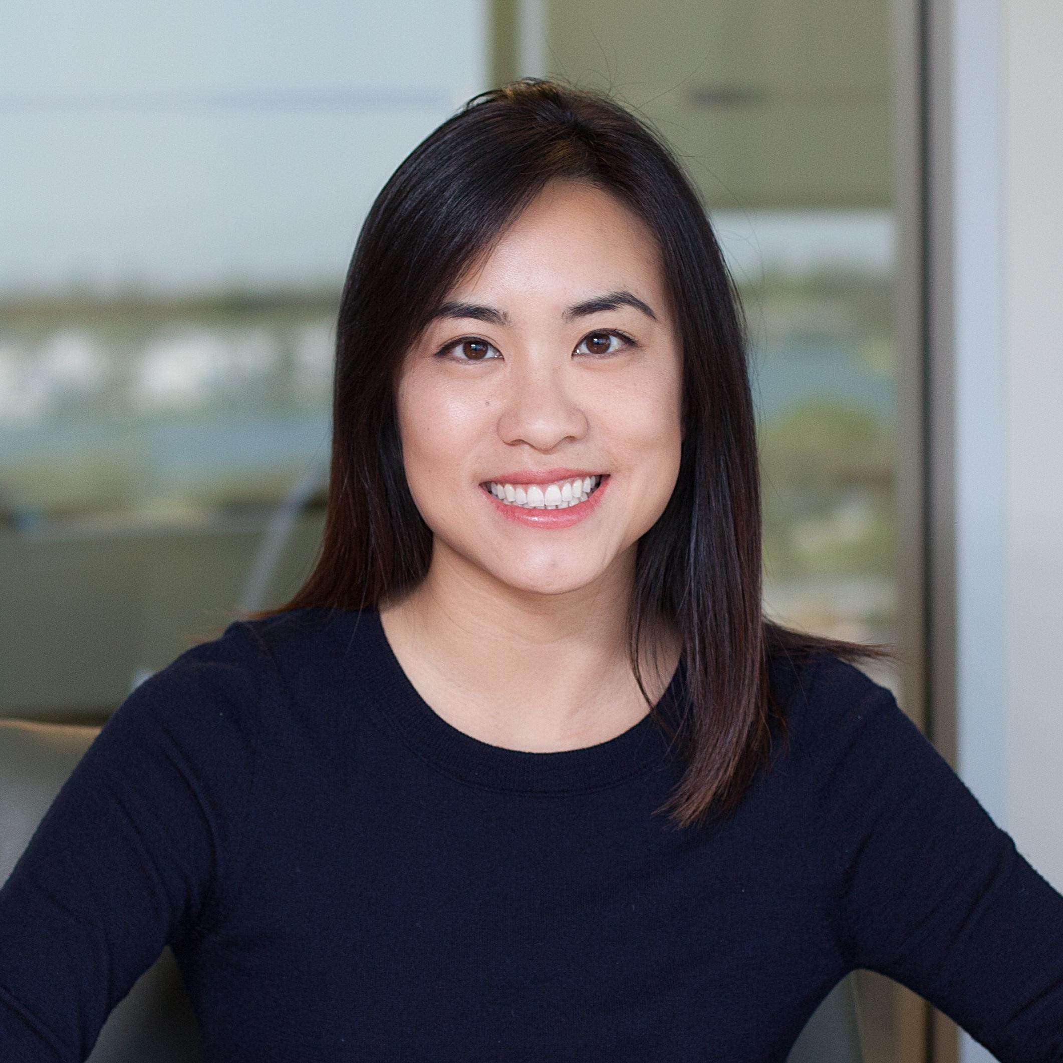 Susan Liu, Scale Venture Partners