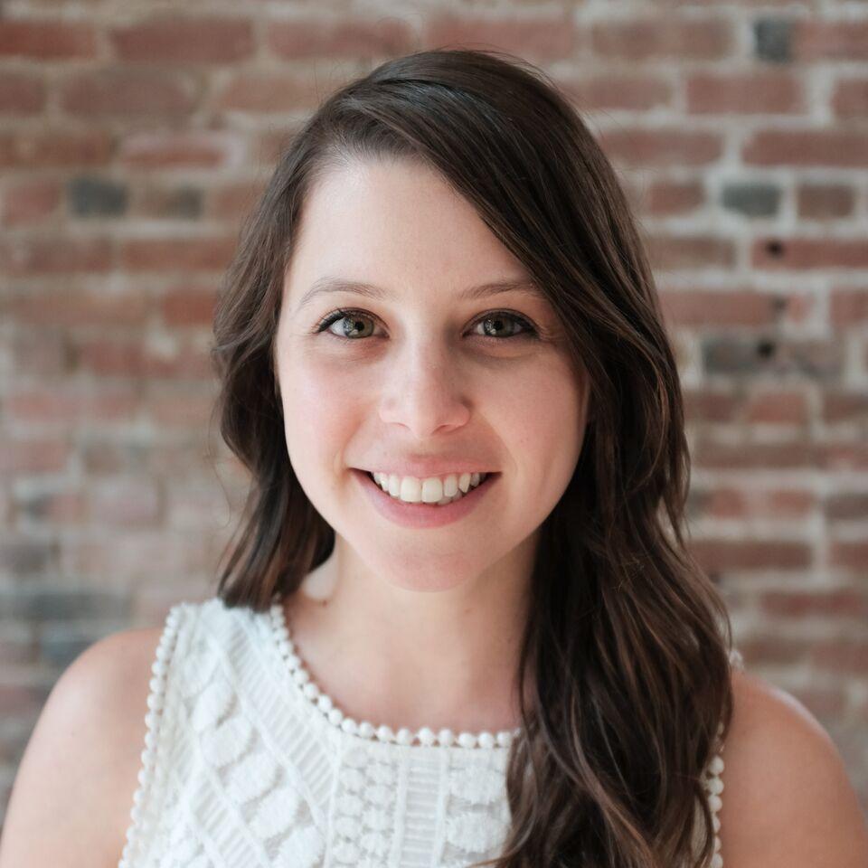 Hannah Levy, Tech Ladies