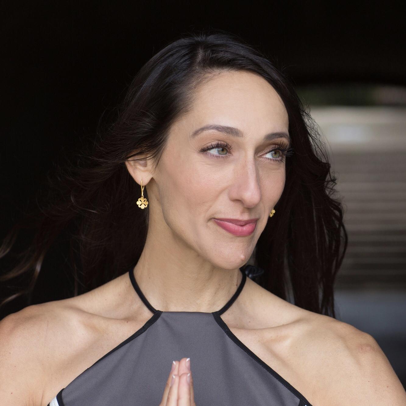 Jennifer Keller, Yoga Like A Boss