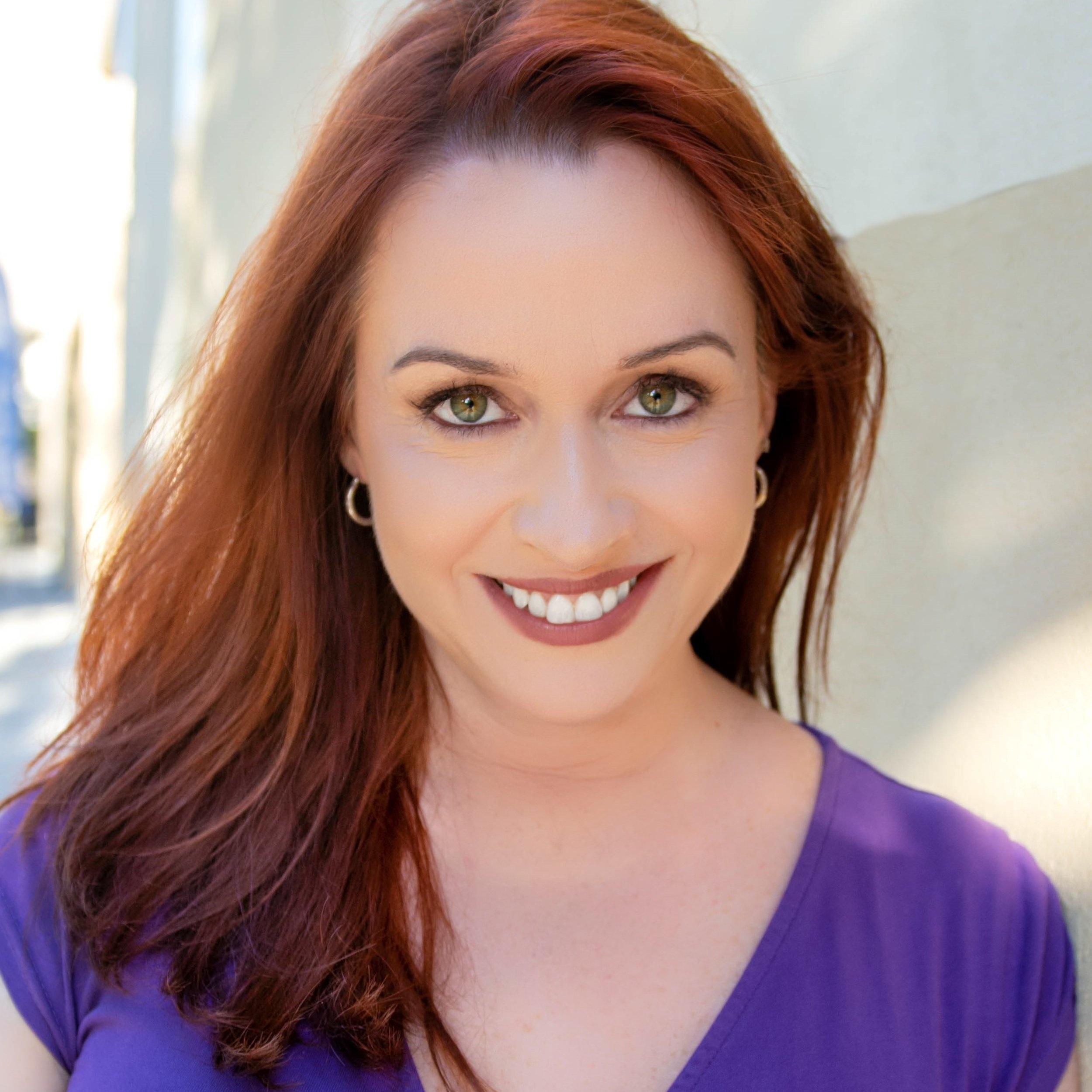 Donna Griffit, Donna Griffit Corporate Storyteller