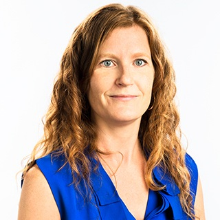 Caroline McCaffery, ClearOPS