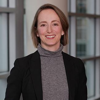 Amanda Galton, Orrick