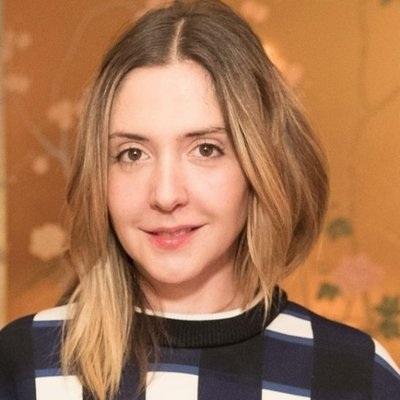 Alexia Bonatsos, Dream Machine