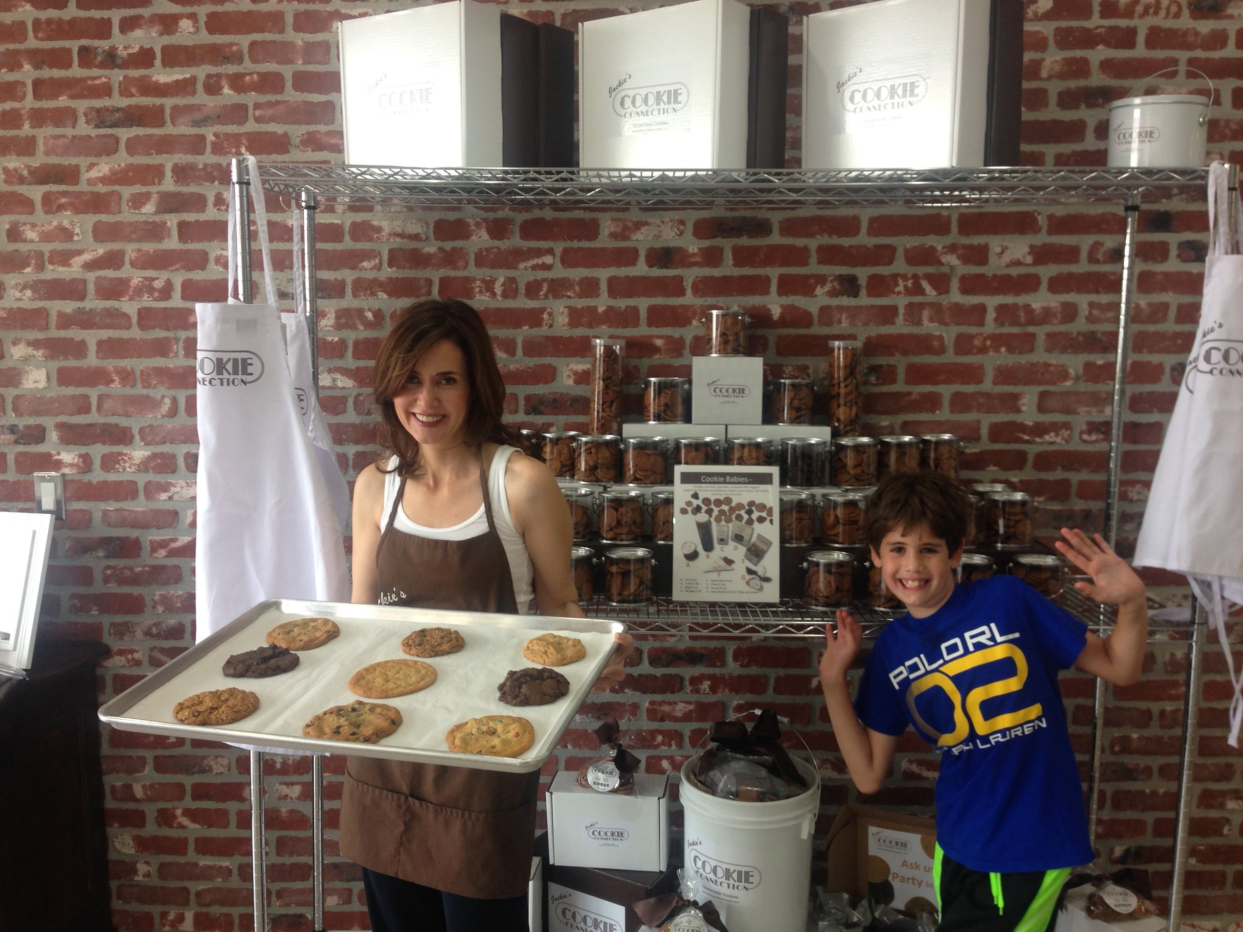 Cooking Classes for Adults and Children