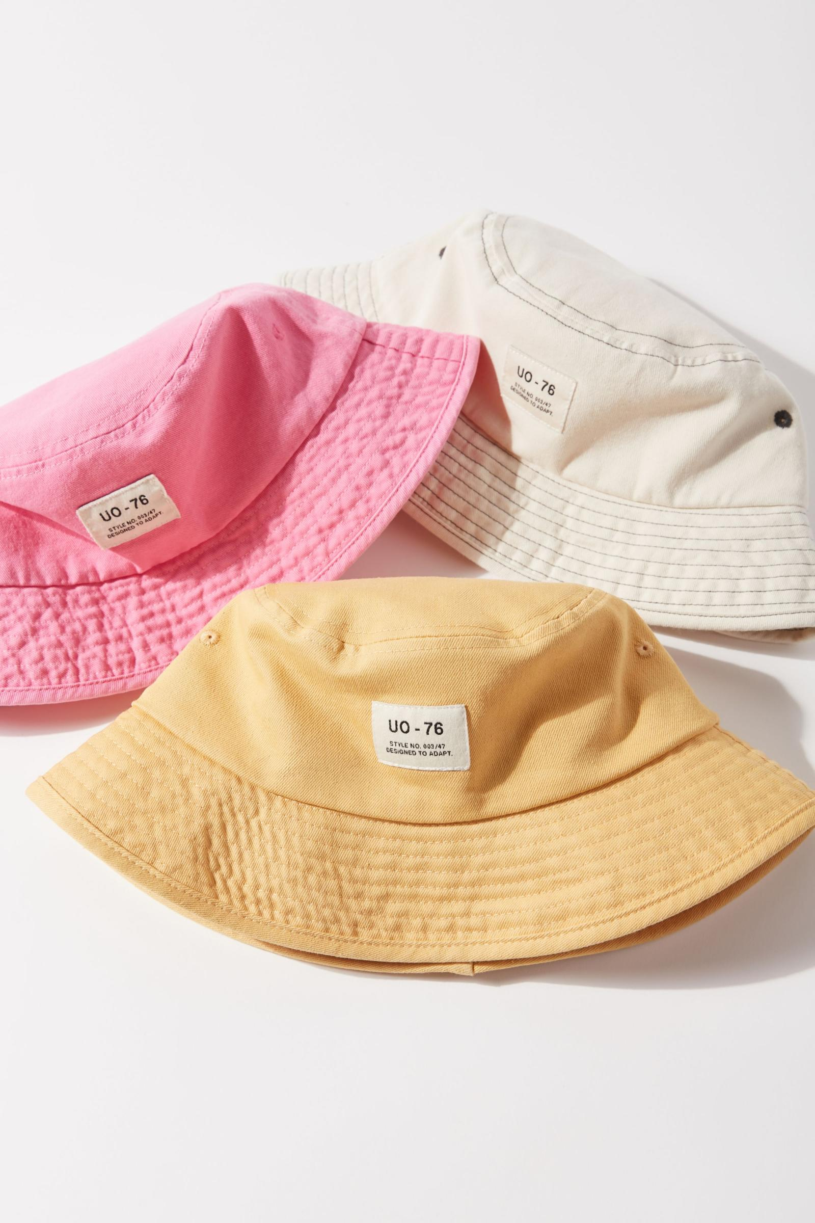 Copy of UO Utility Bucket Hat