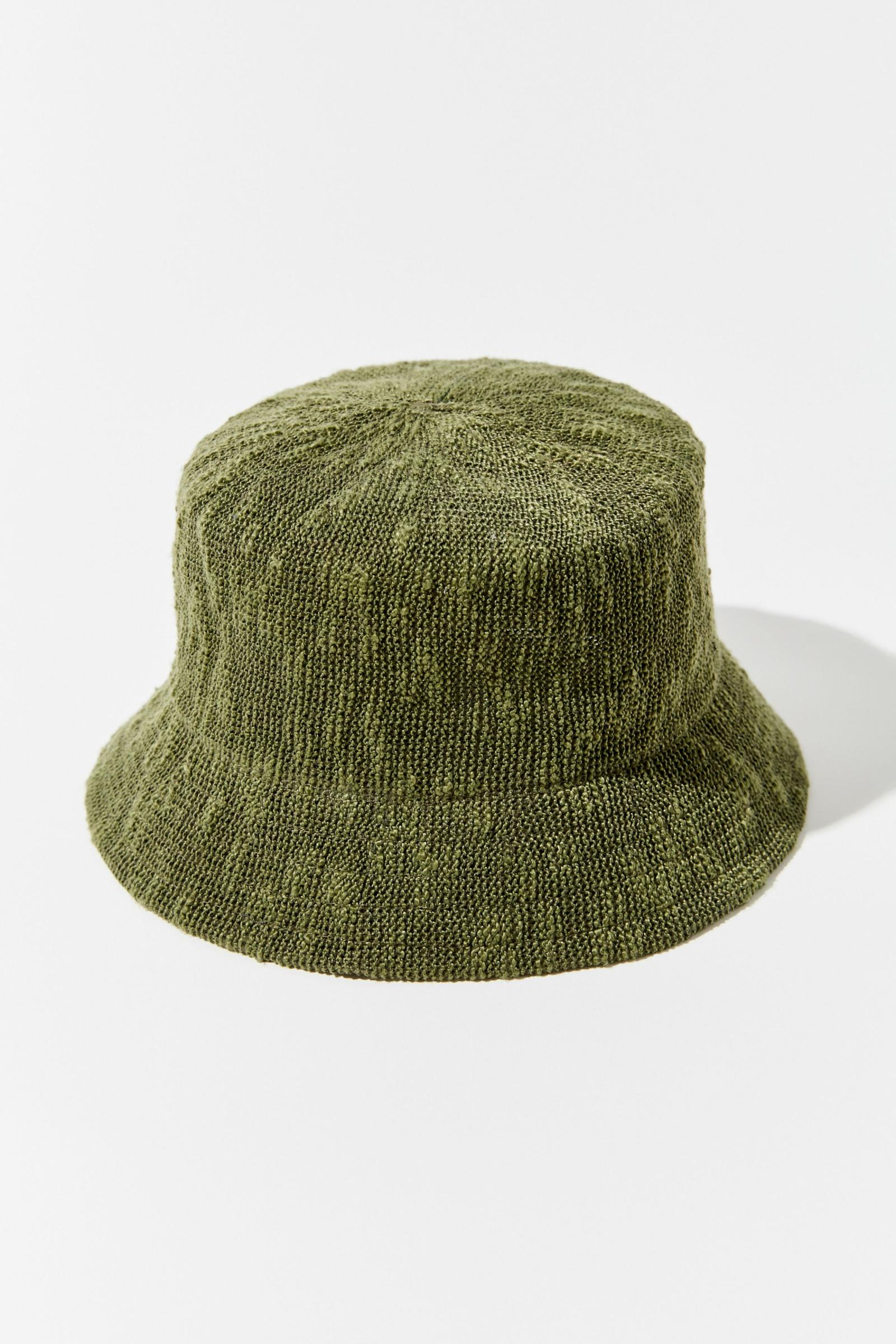 Copy of UO Ella Woven Bucket Hat