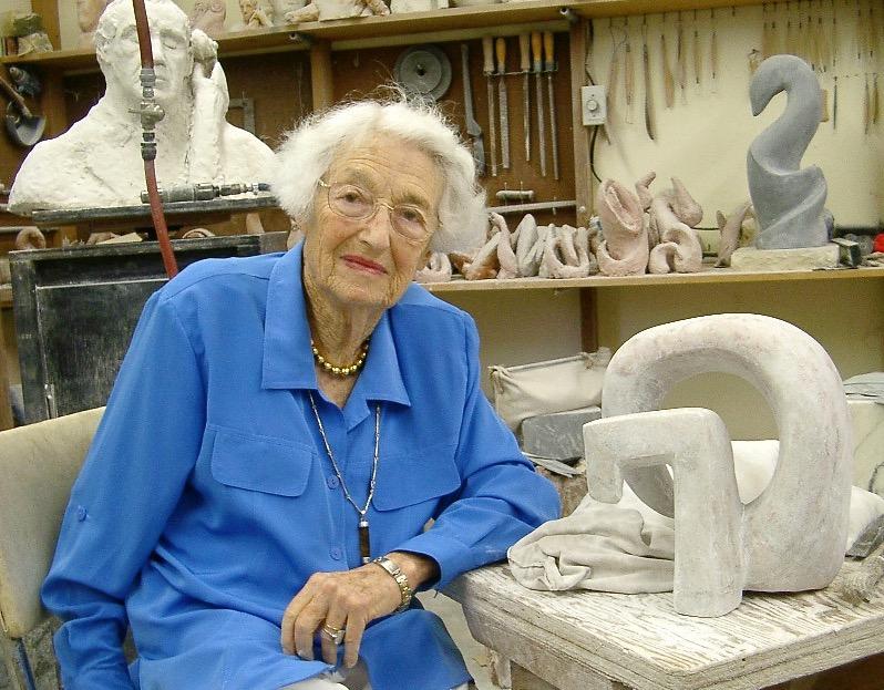 55 Piatigorsky with Sculpture.jpg
