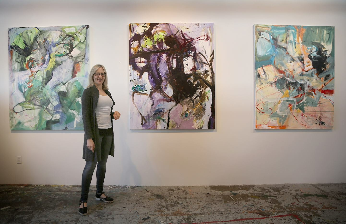 76.25 Pamela Simon Jenson Studio Artist.JPG