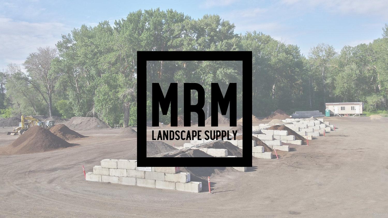 Mrm Landscape Supply