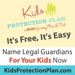If you have minor children, it's imperative to have guardians named in case something happens to you. Call us today to get this legal document created as part of your estate plan.