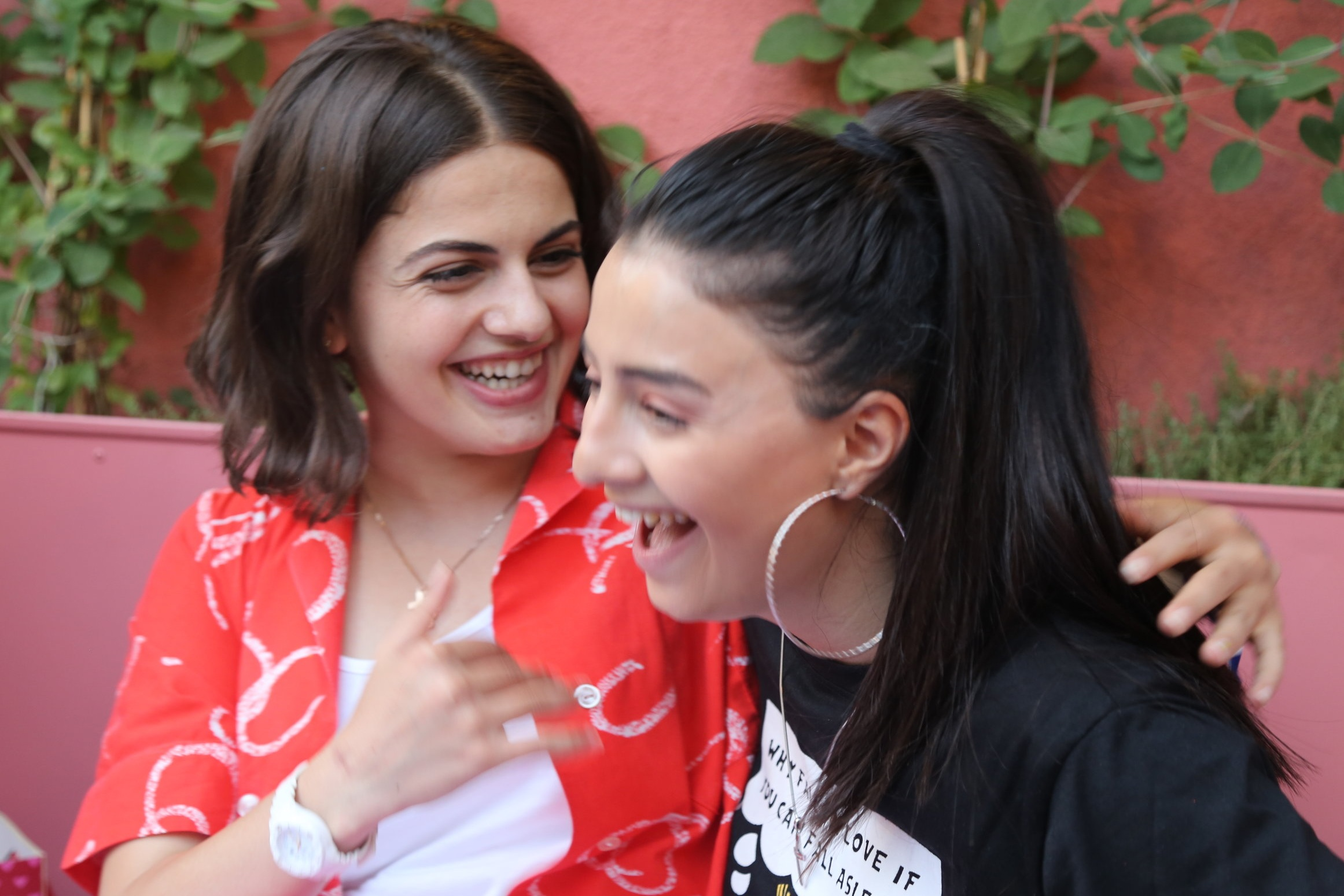 what's a kooyrig? - As the Armenian word for sister, the word kooyrig embodies the wholesome love that has been passed through Armenian women for generations.This endearing term has been used for centuries in the Armenian language as a way to call out to not only relatives, but friends as well. A kooyrig does not have to be a sister by blood, but by spirit.Kooyrigs click. They connect. They care.We are kooyrigs, and this is our community.