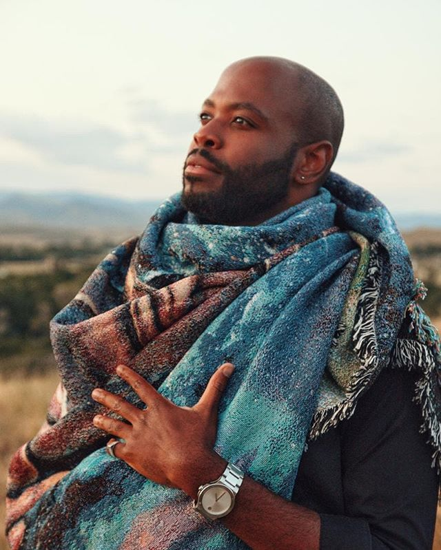 Words cannot begin to capture the joy that I have from being able to be a part of the birth of the Yellowstone International Arts Festival! . I met so many wonderful people from Montana and some stunning colleagues! It was wonderful to be here to connect and share with them! . To many, many more! ❤❤❤ . Scarf: @makfineart  Photo: @niczeusmackay . . . . . #yellowstoneinternationalartsfestival #operaontheyellowstone #musicontheyellowstone #operasinger  #operasingers #opera #classicalmusic #operasingersofinstagram #singers #music #musician