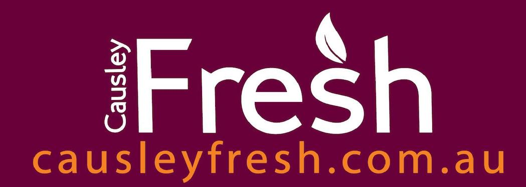 Causley Fresh Food - The Clarence Valley's preeminent independent fresh food retailer, Causley Fresh is once supporting Gate to Plate as a major sponsor and principal supplier for the Long Lunch.