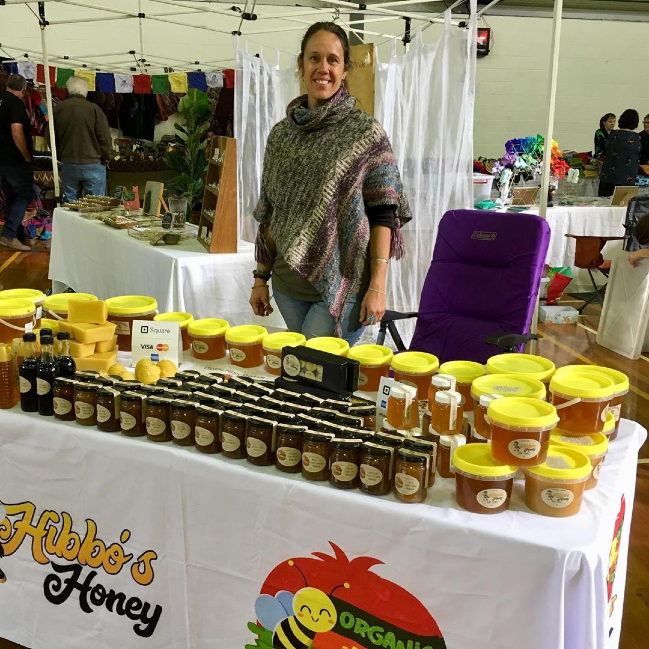 Hibbo's Honey -