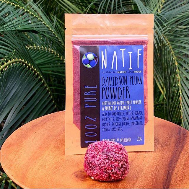 Natif - Australian Native Super Foods