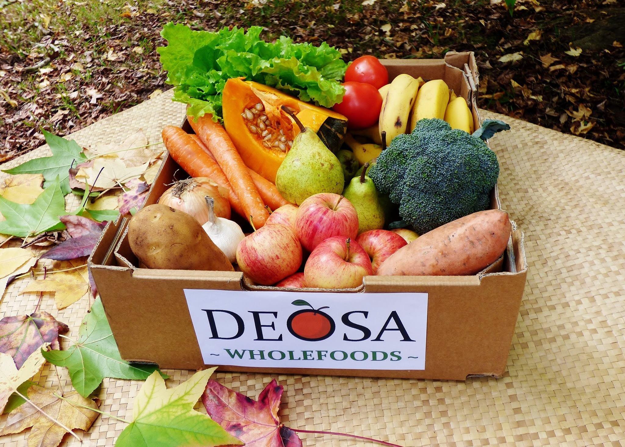 Deosa Wholefoods -