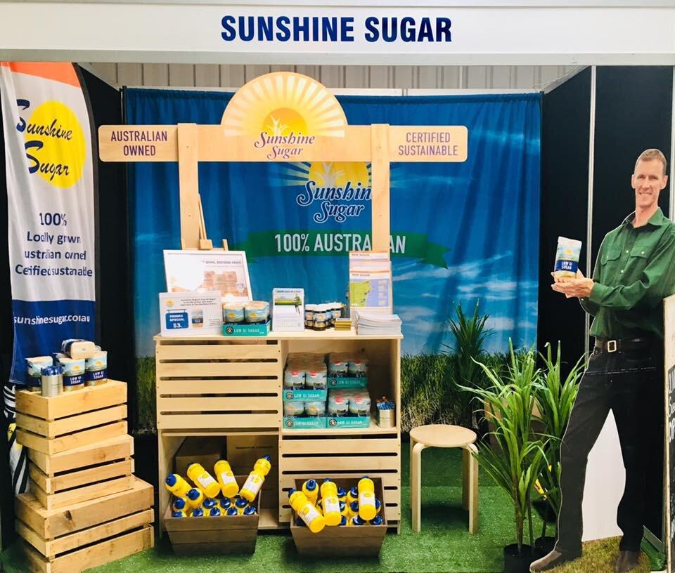 Sunshine Sugar -