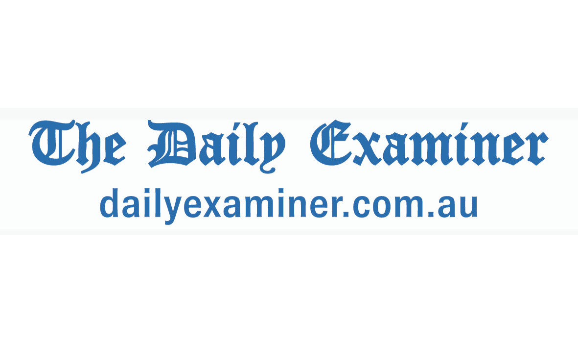 The Daily Examiner - We just love the way the Examiner embraces local fundraising events and explore the deeper stories in publications such as Clarence + (next edition out the week prior to Gate to Plate!)