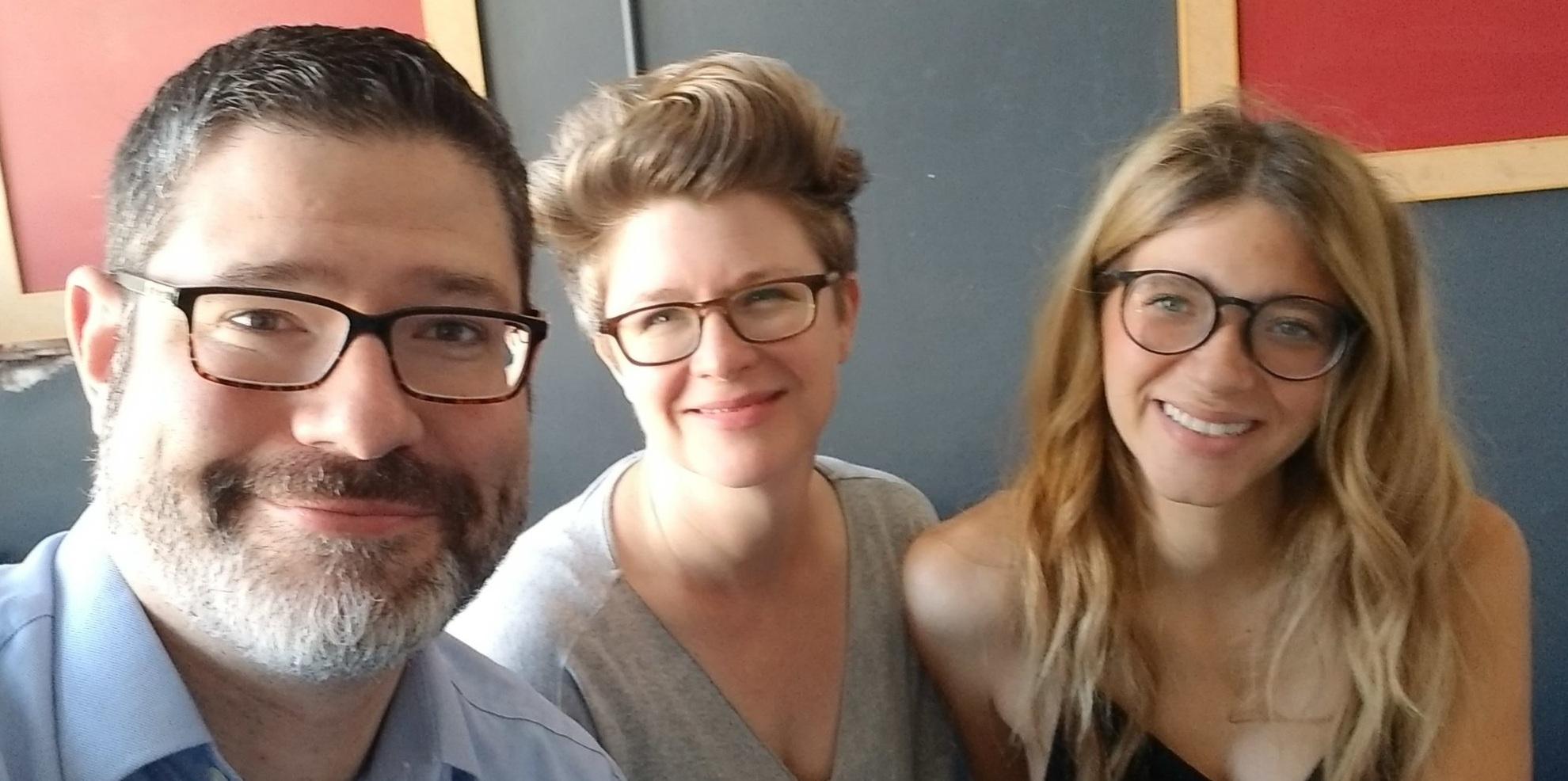Welcome Amanda Lowe, PhD to KRNLS!