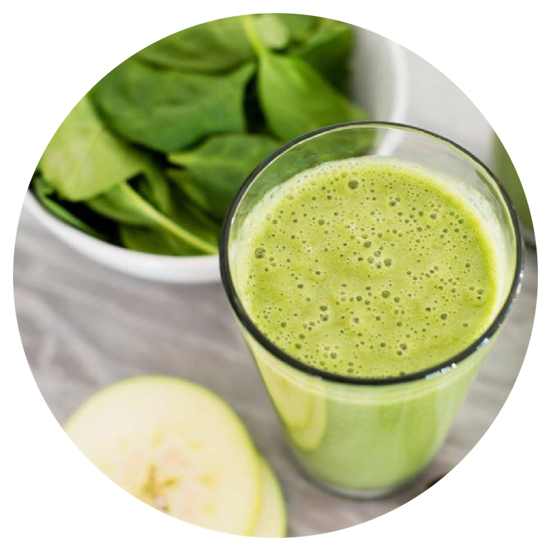 Simple Green Smoothies - The Rawkstar Collective is a close-knit community embarking on the ultimate wellness adventure. Challenges motivate us. Community strengthens us. Health empowers us.