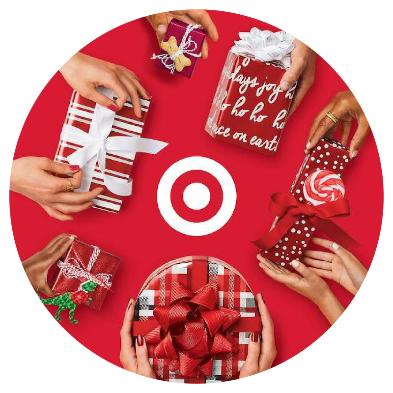 Target - Target is one of my favorite places to shop in store, and online to get clothing, and gifts for my family and friends! You know you'll find what you need at Target! Expect More. Pay Less!