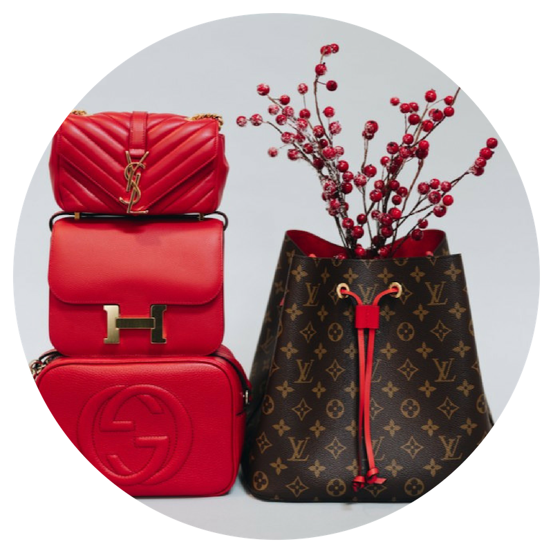 Fashionphile - Whether you're buying, selling, or consigning your pre-owned handbags and accessories, Fashionphile uses only the most experienced authenticators & certify every single bag that they sell.